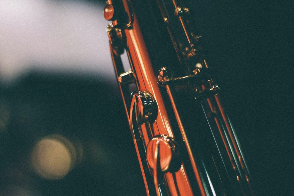 Best Tenor Saxophone for the money