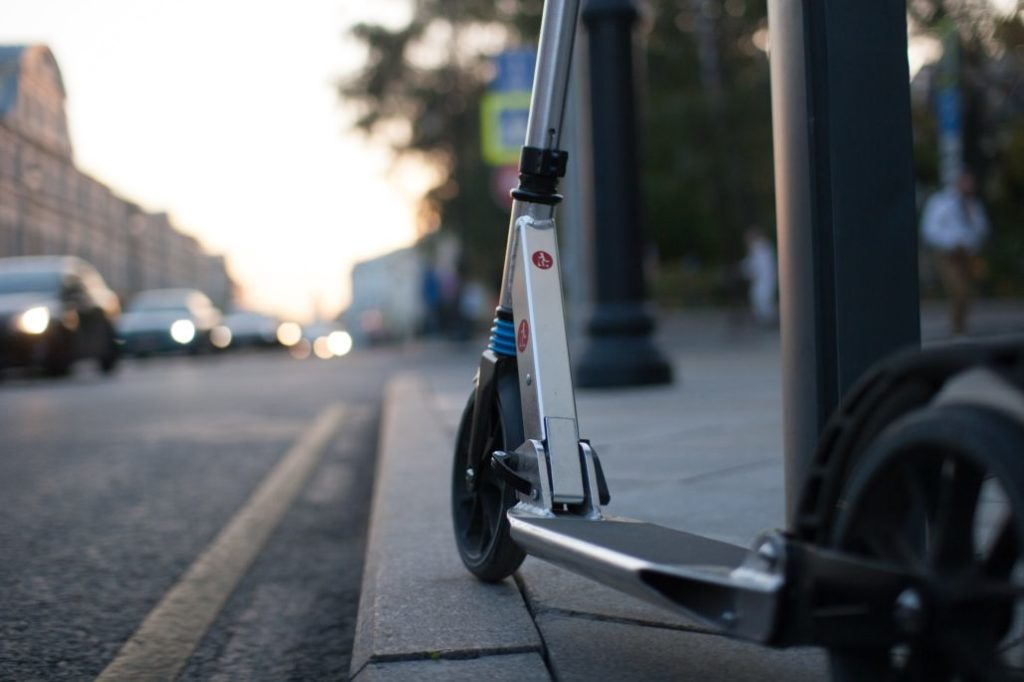 Buying Guide for Scooters and Skateboards