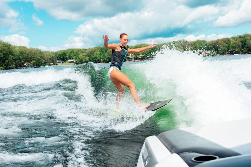 Can You Wakesurf Behind Any Boat