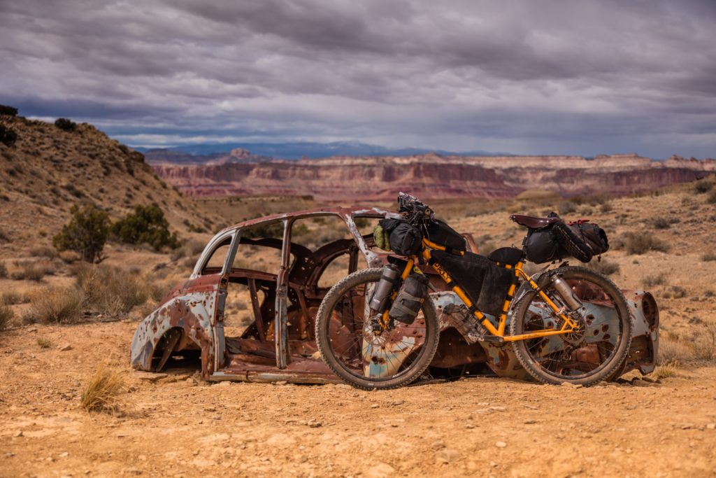Choose Your Bike Touring Routes