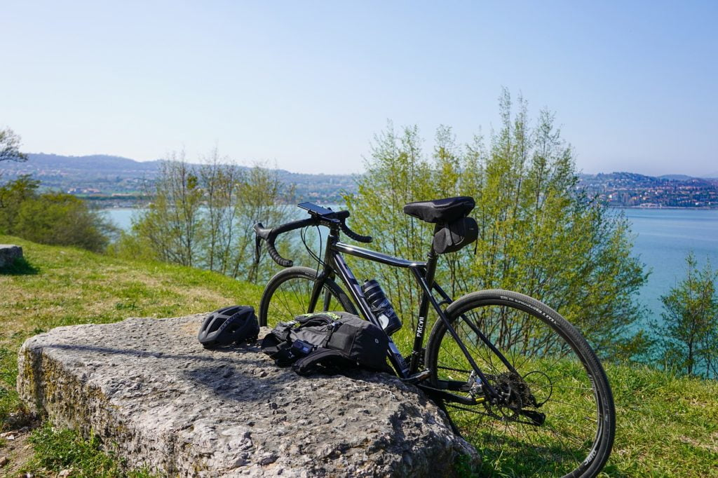 Choose the Adventure Cycling Packing List