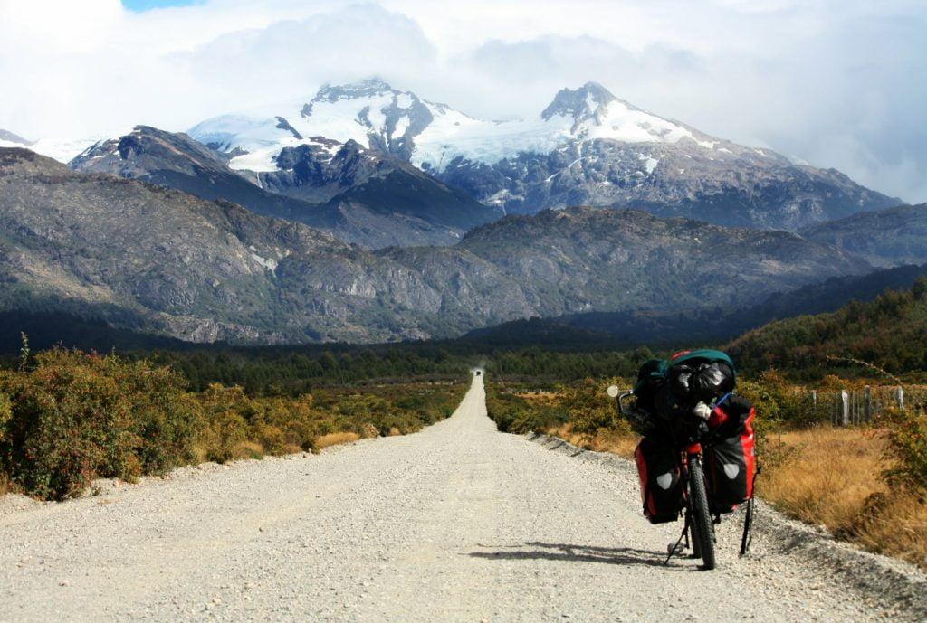 Choose to Start Cycle Touring