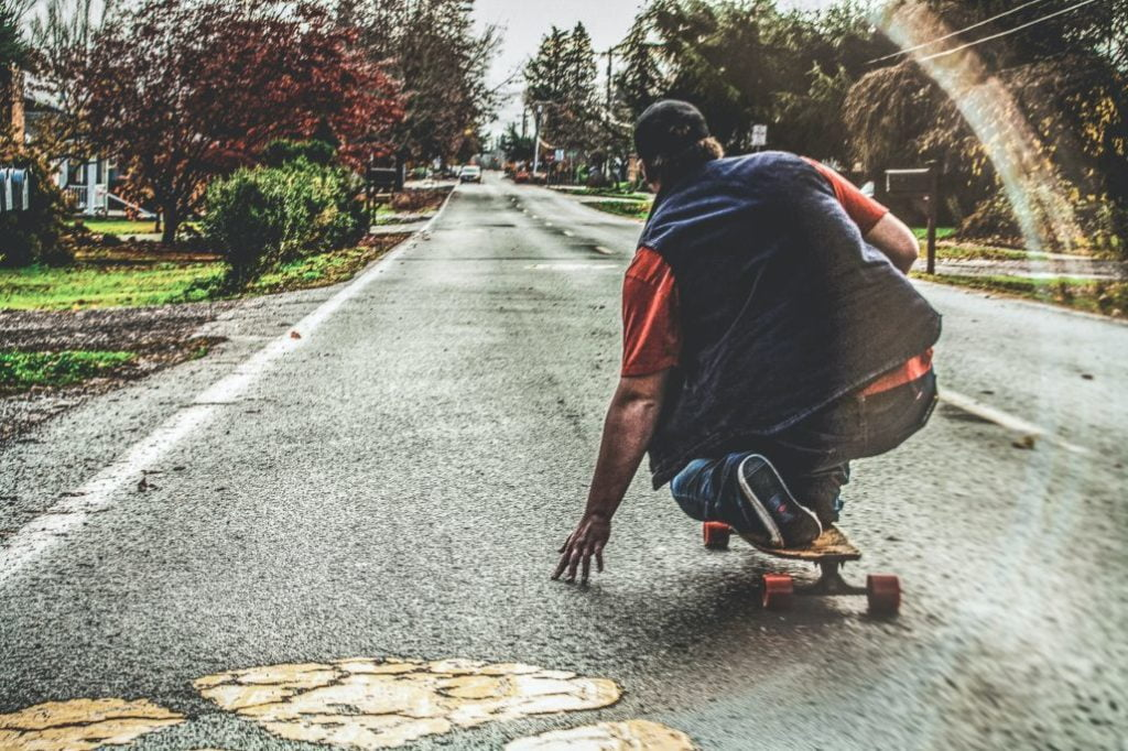 Choosing the Right Longboard for Cruising and Carving