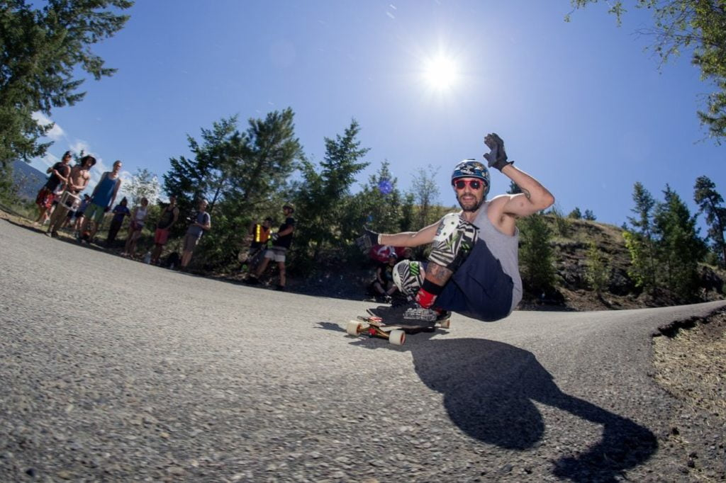 Choosing the Right Longboard for Freeride and Downhill Style