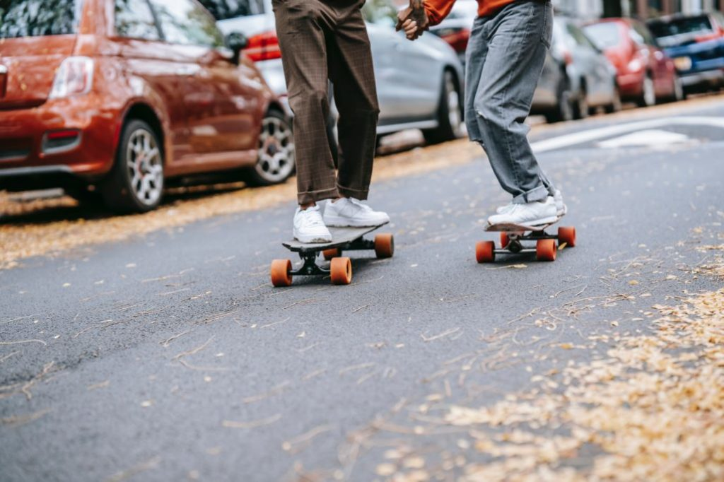 Choosing the Right Longboard for Freestyle Riding