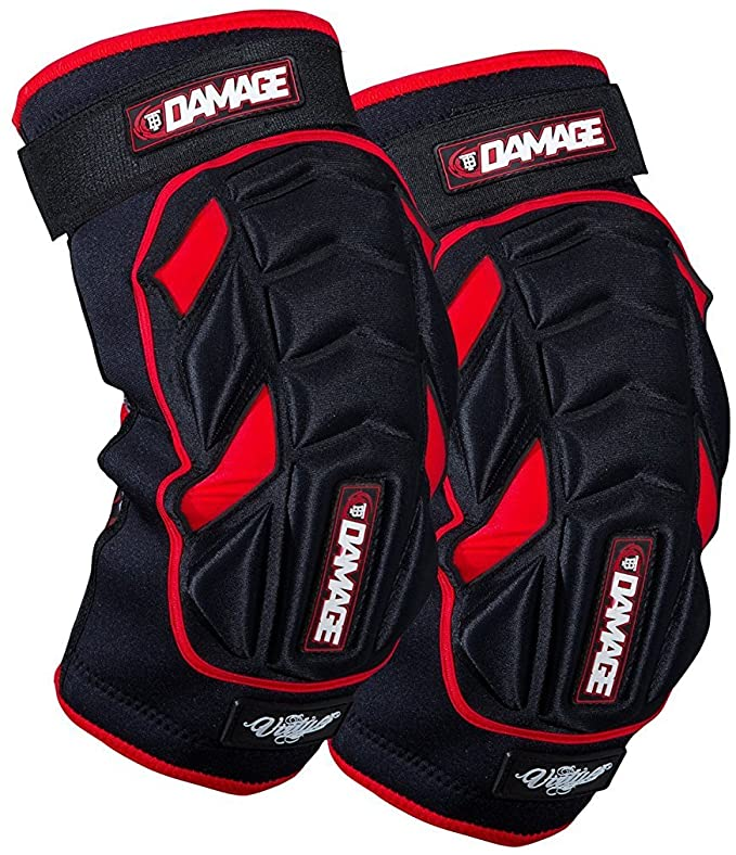 Damage Tampa Bay Knee Pads