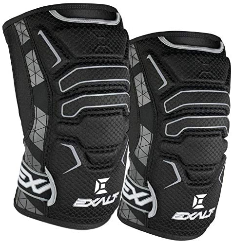 Exalt Paintball FreeFlex Knee Pads