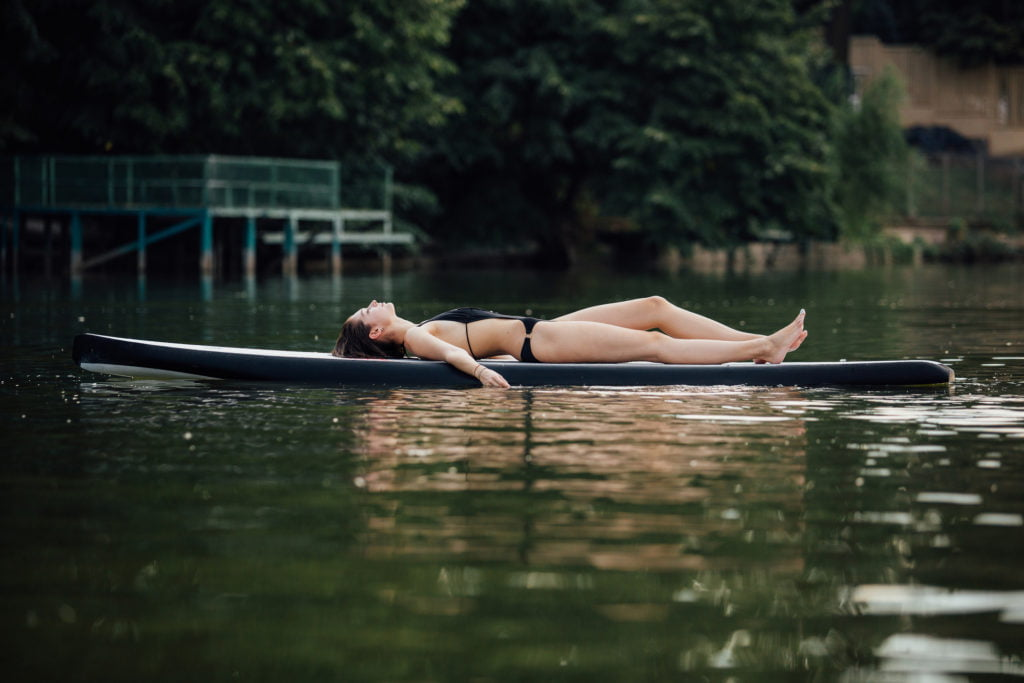 Features of the Vilano Journey Paddle Board