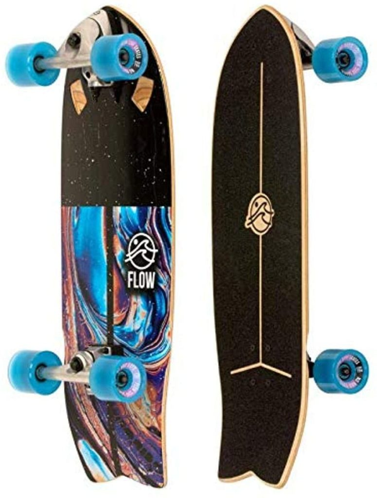Flow Surf Skates Stub 29