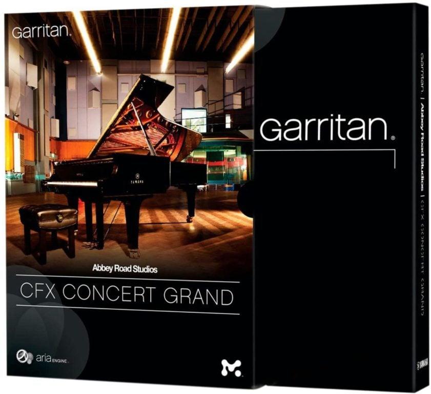 Garritan CFX