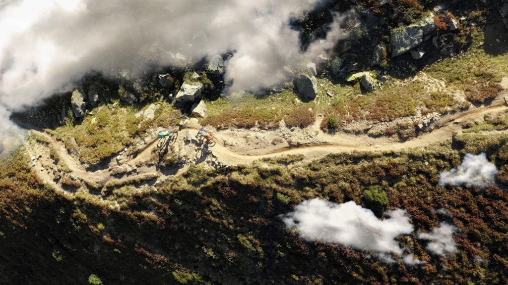 How Can Beginner Mountain Bike Trails Be Identified