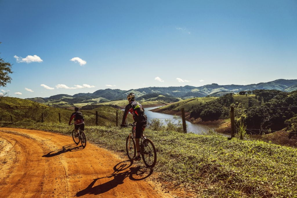 How Can a New Mountain Bike Be Chosen for Trial Biking