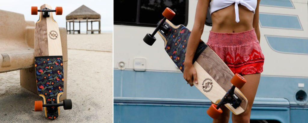 How Do the Dusters California Longboards Compare to Other Boards