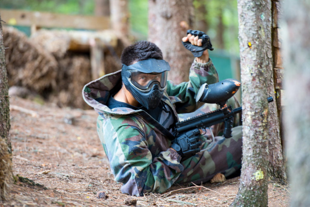 How Does the Milsig M17 Compare with Other Paintball Markers?