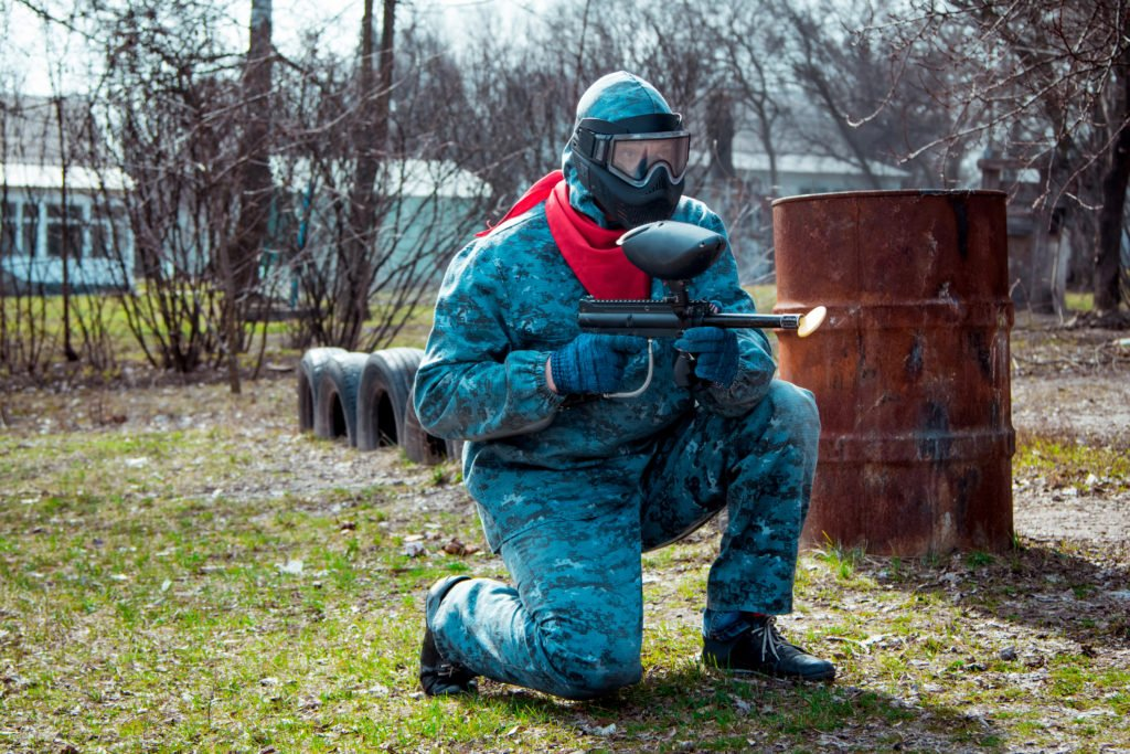How Does the Planet Eclipse GTEK Compare With Other Paintball Markers