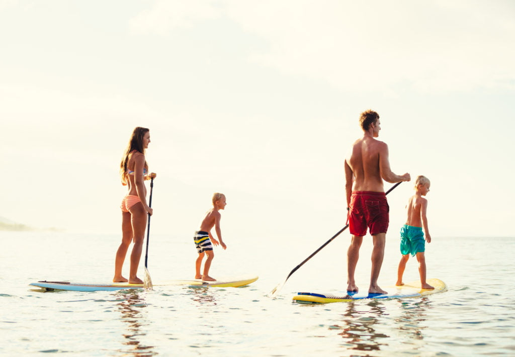 How Does the Vilano Journey Paddle Board Compare with Other Inflatable Paddleboards?