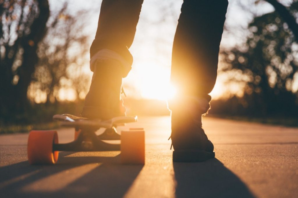 How to Longboard Step-by-Step Guide