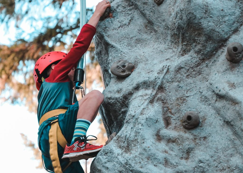 Is There a Glossary of Climber's Jargon