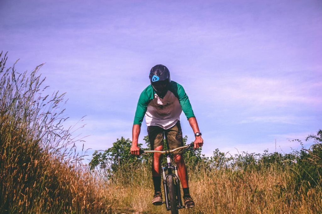 Is There a Glossary of Jargon Things to Know Before Mountain Biking
