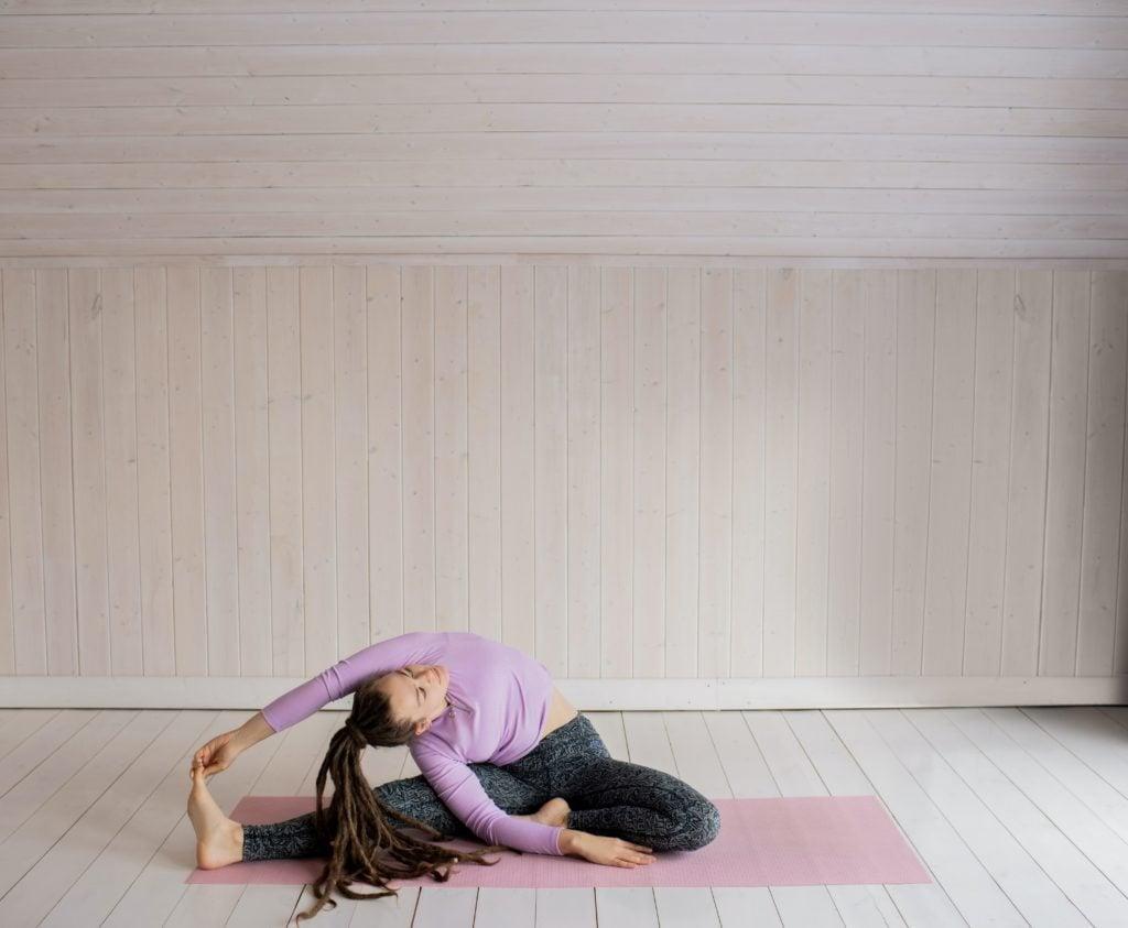 La Vie Boheme Yoga