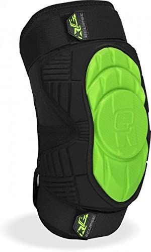 Planet Eclipse Paintball Knee Pads - HD Core