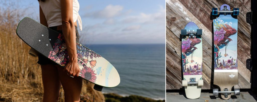 Pros and Cons of Dusters California Longboard