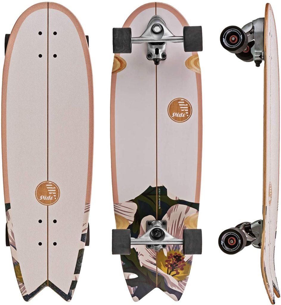Slide Street Surf Skateboard