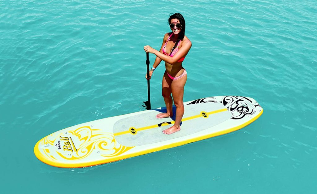 Solstice-by-Swimline-Bali-Stand-Up-Paddle-Board-Review