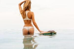 SportSTUFF PaddleBoard Girl