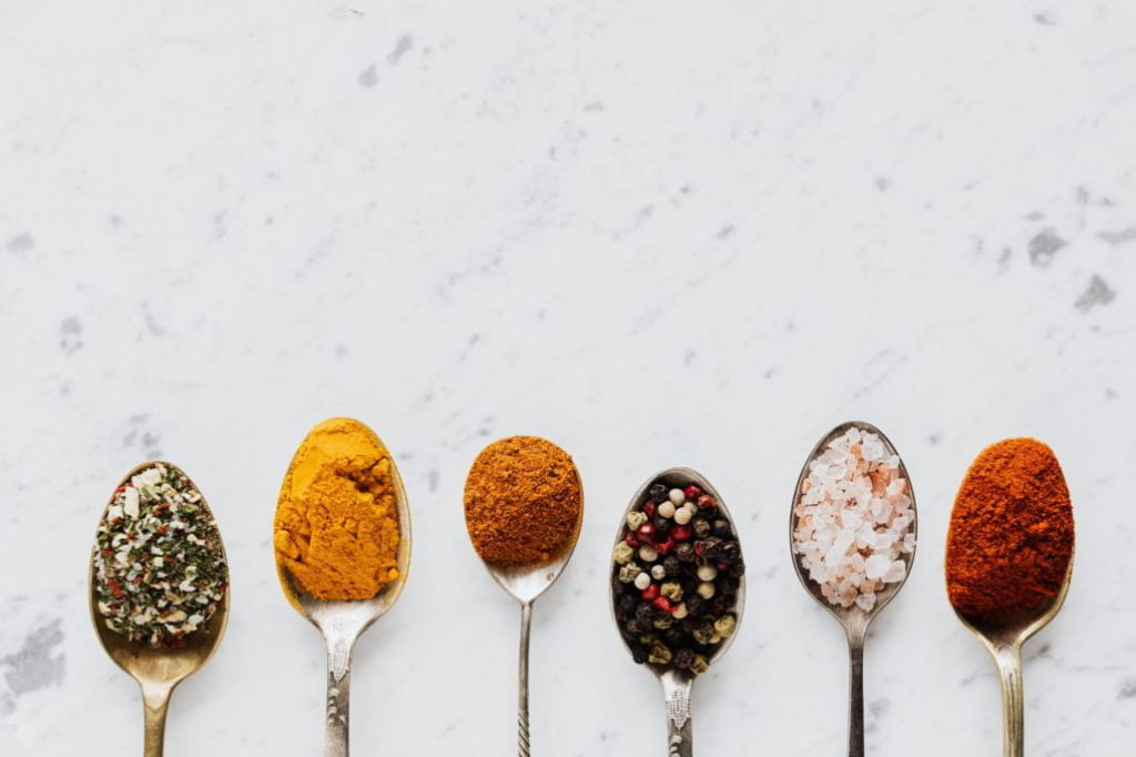 Sprinkle a Little Spice in Your Life with a Fact File of the Types of Spices