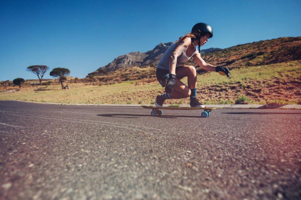 Street Surfing Longboard Essentials