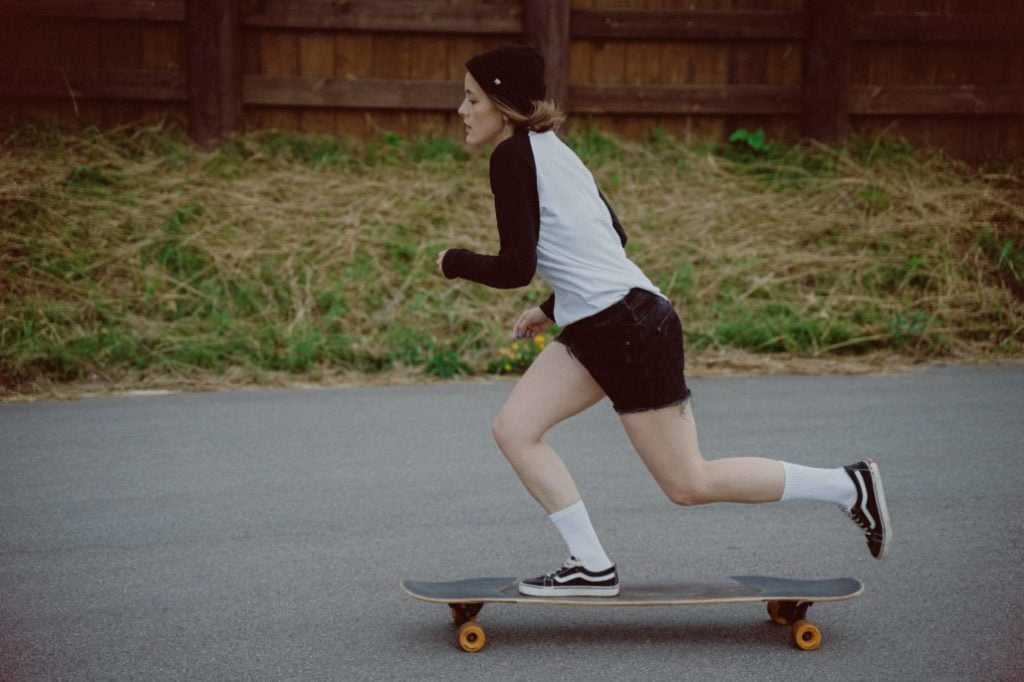 The Different Types of Longboard Stance