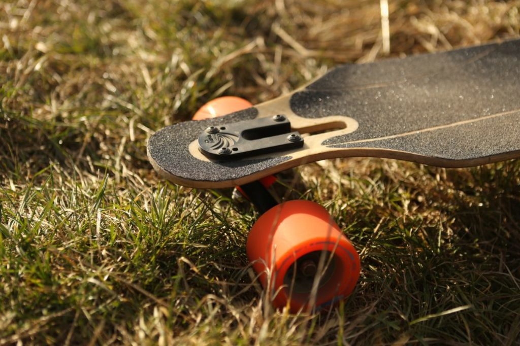 The History of Longboards