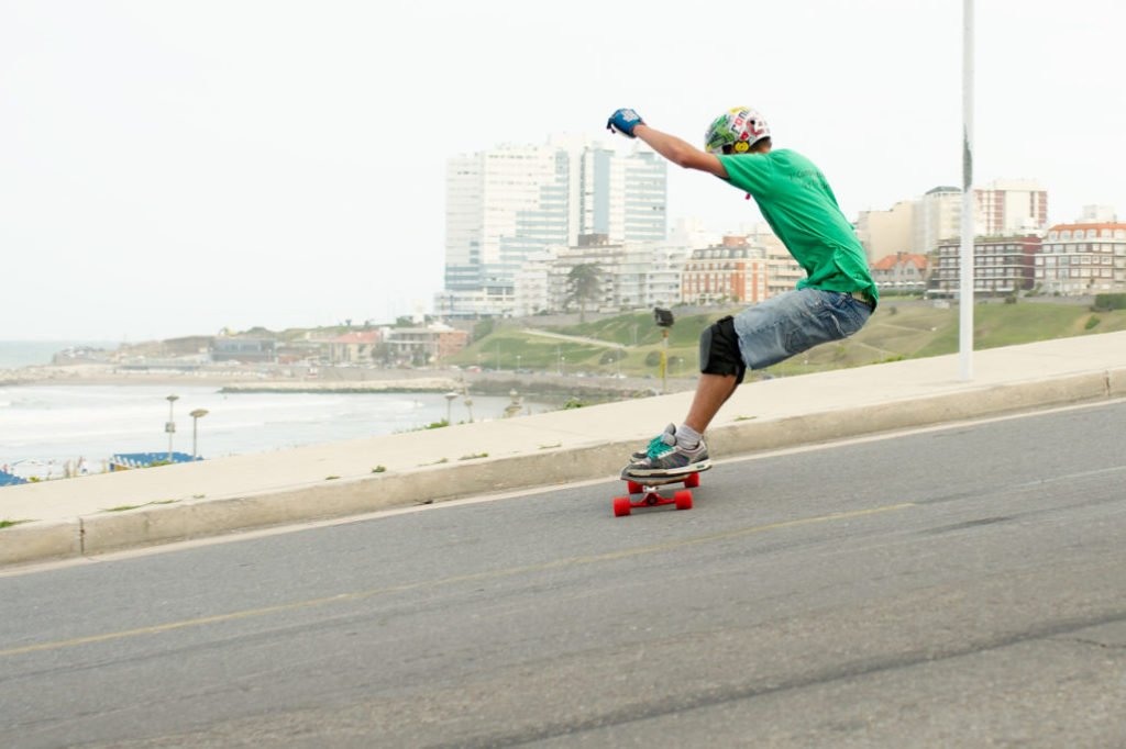 The Nitty-Gritty of Downhill Longboarding