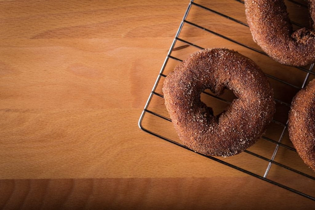 The Recipe to making Your Very Own Delicious Plain Bagel