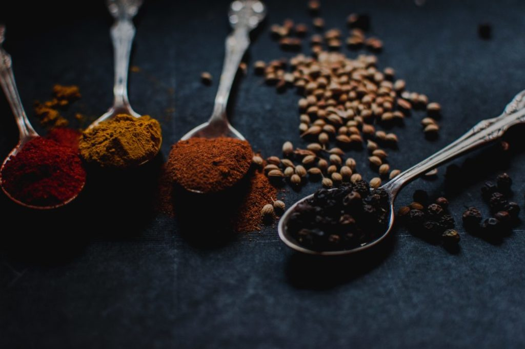 The Top 5 Facts About Common Spices and Herbs