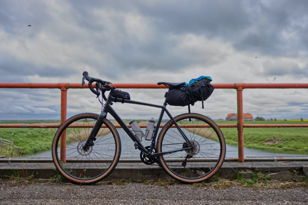 The Ultimate Beginner's Guide to Bicycle Touring