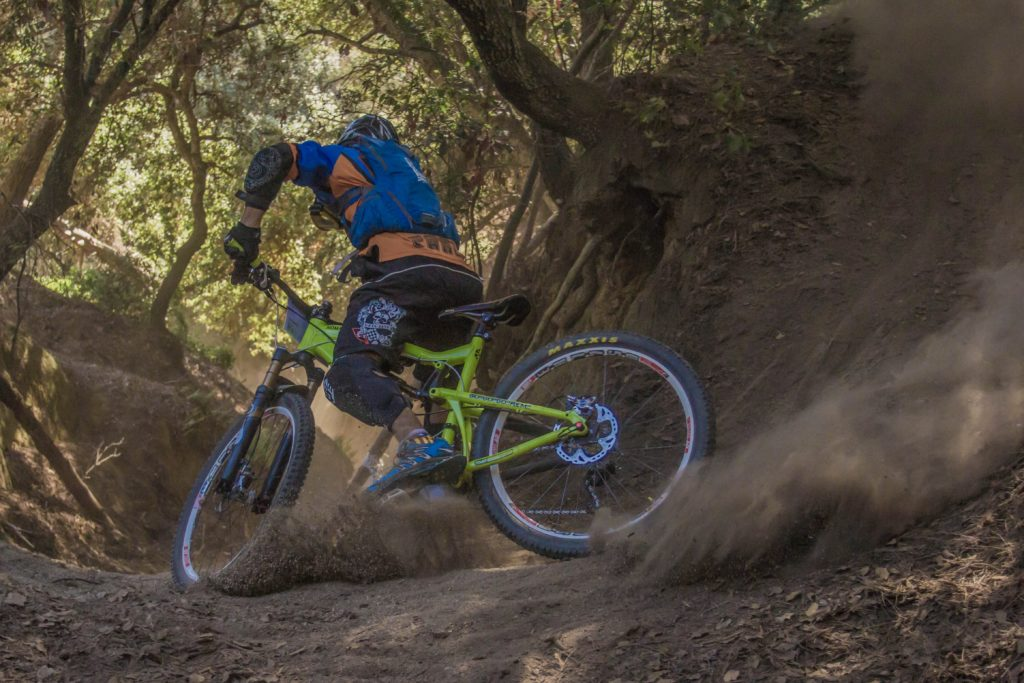 The Ultimate Beginner's Guide to Mountain Biking