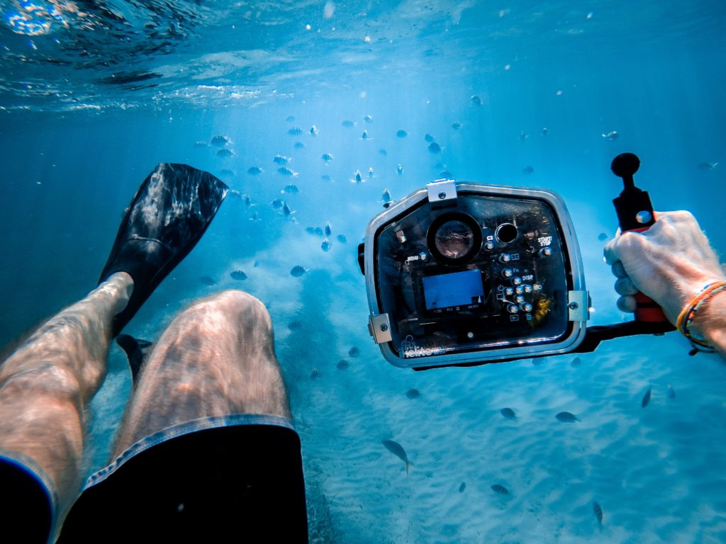 The Ultimate Beginner's Guide to Underwater Photography