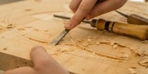 The Ultimate Beginner's Guide to Wood Carving