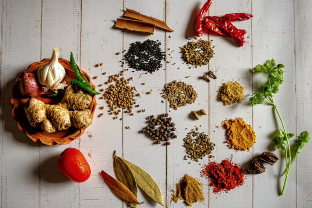 Top Tips for Using the Common Spices and Herbs (1)
