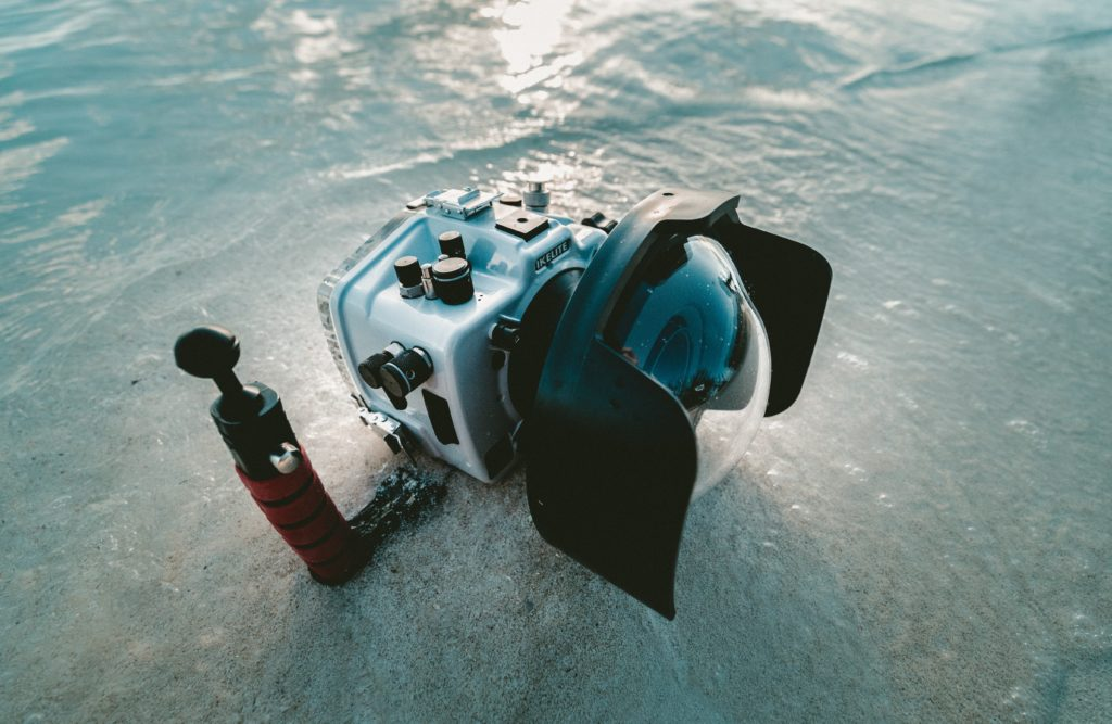 Types of Underwater Housing for the Camera