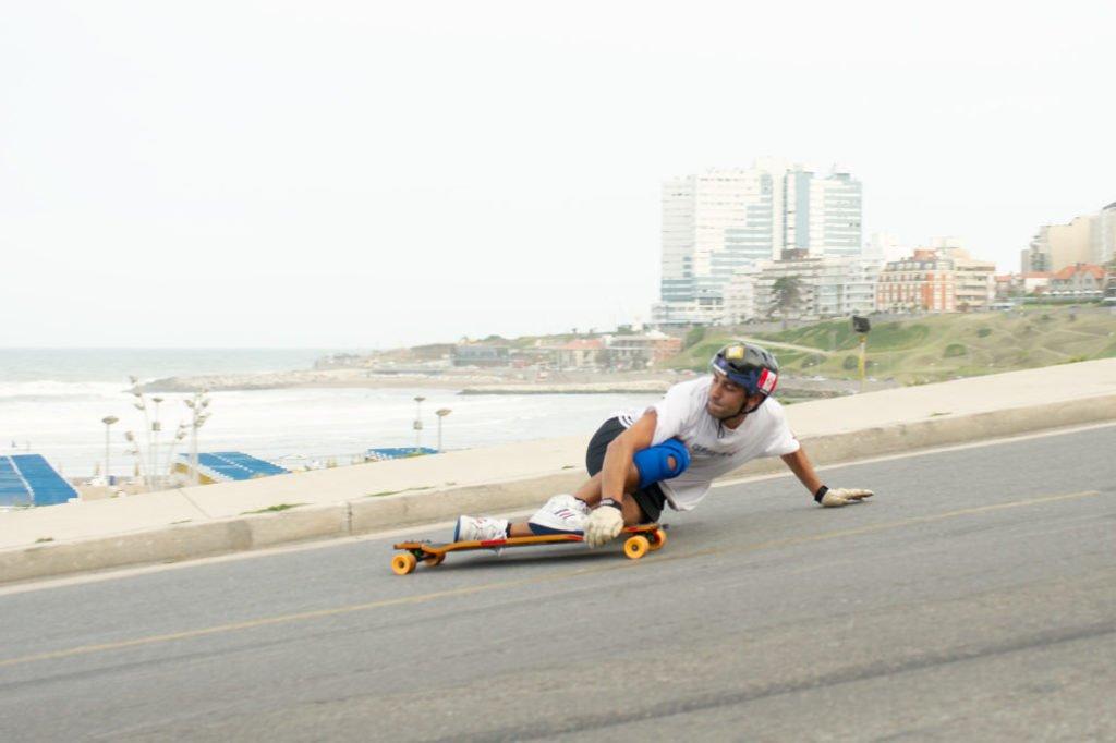What Is A Street Surf Longboard