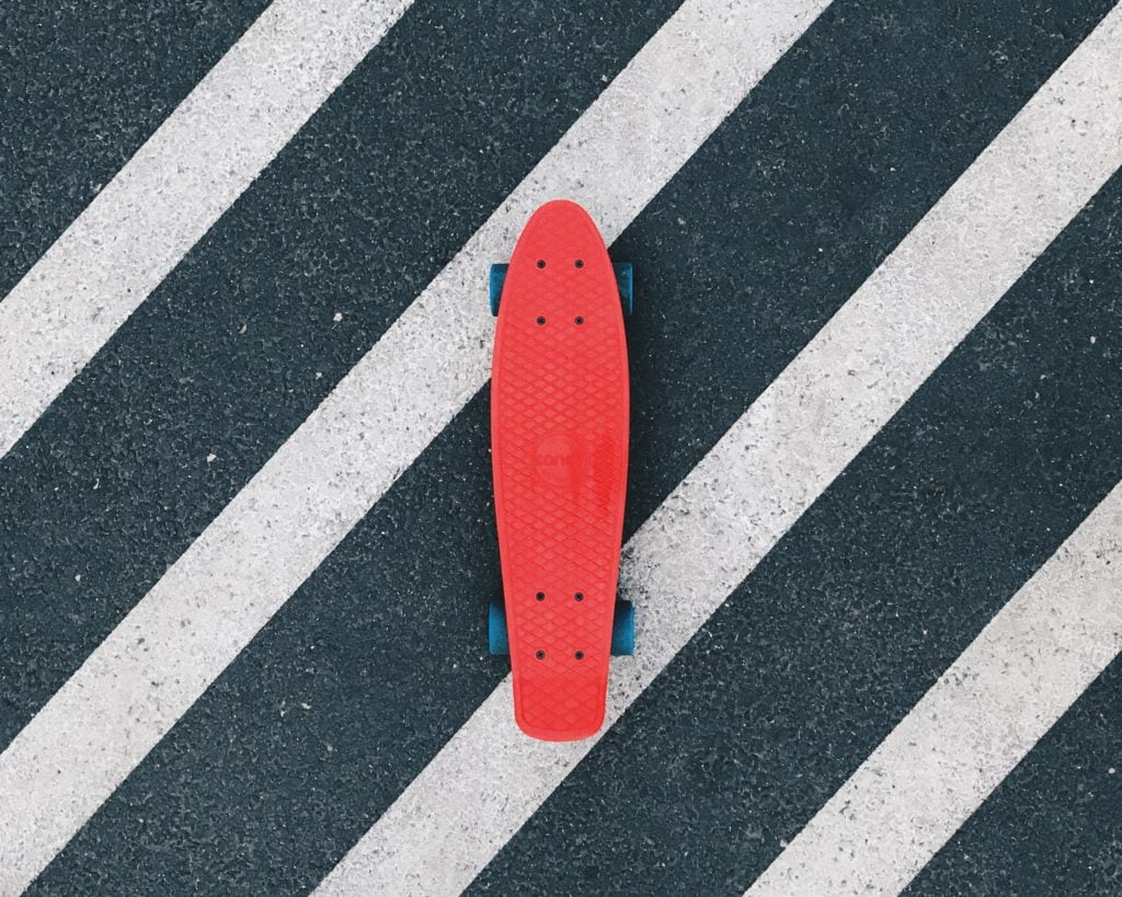 What is a cruiser board