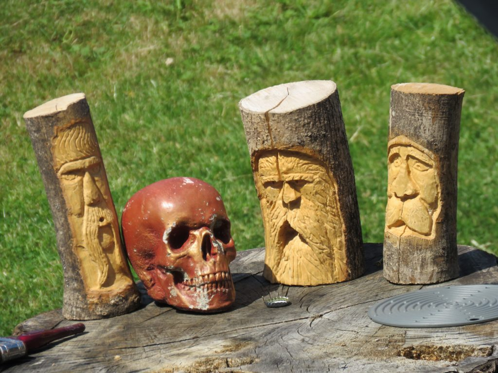 What is the Best Wood to Get a Wood Carving Hobby Going With