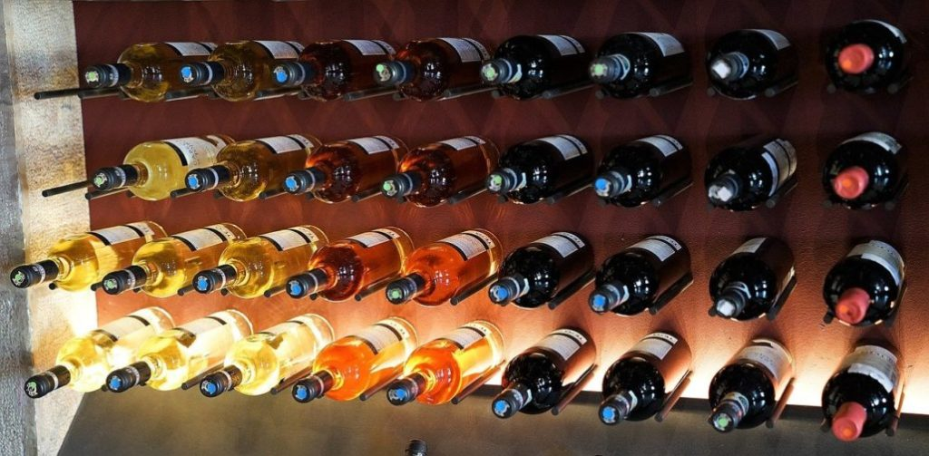 Are There Optimum Conditions for How to Store Wine