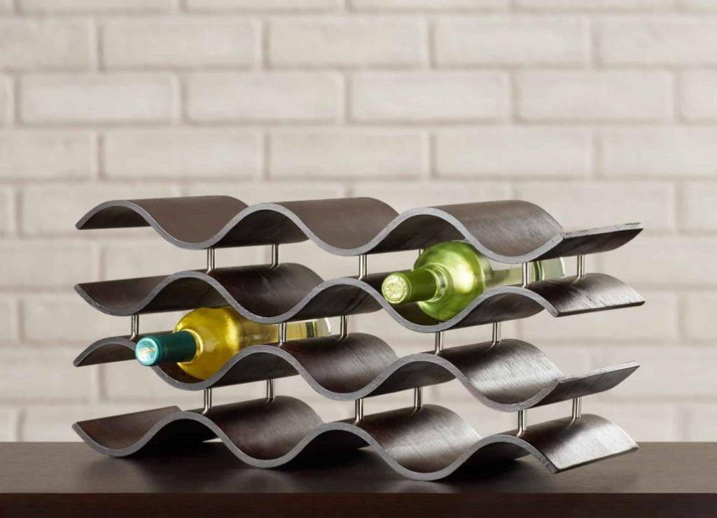 Art-Work Wine Rack