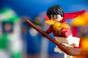 Best Harry Potter Lego Sets