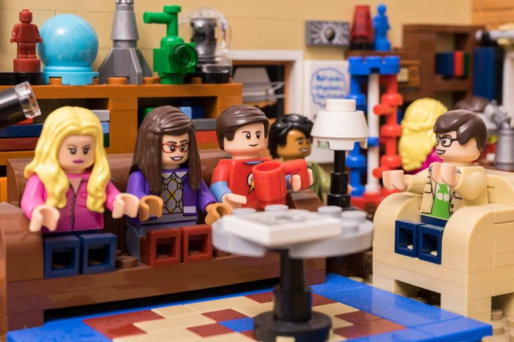 Best Lego Creator Sets for the money