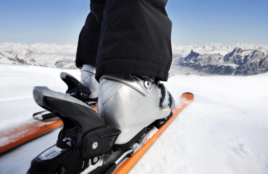 Best Ski Boots for Intermediate Skiers